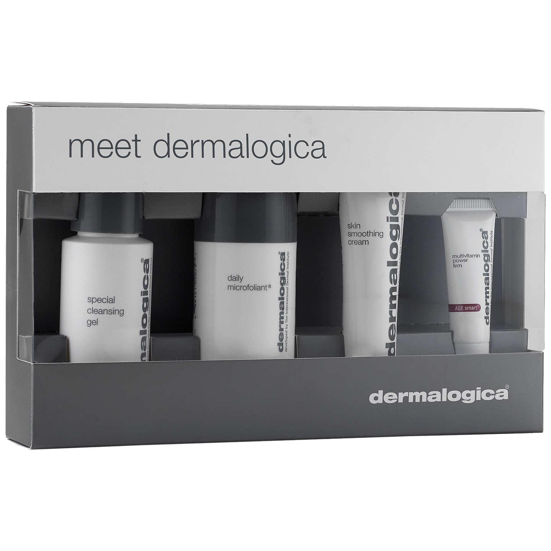 Dermalogica \'Meet Dermalogica\' Skincare Kit at John Lewis