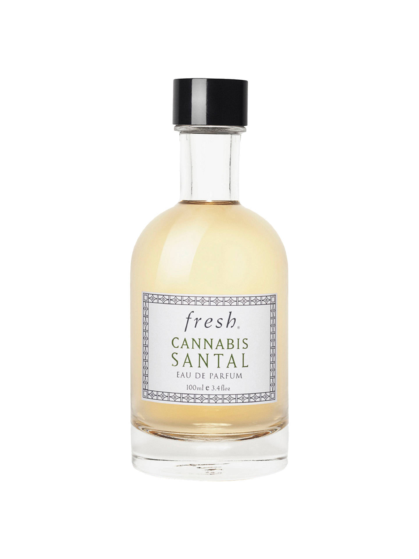 BuyFresh Cannabis Santal Eau de Parfum, 30ml Online at johnlewis.com