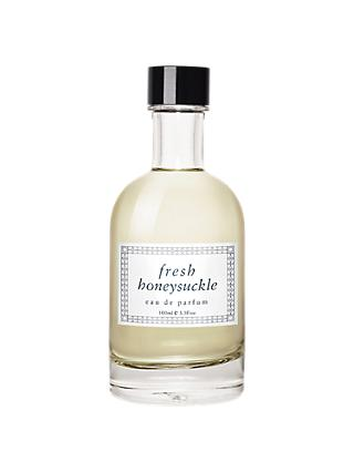 Fresh Honeysuckle Eau de Parfum