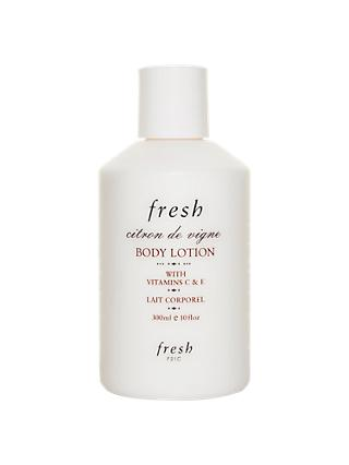 Fresh Citron De Vigne Body Lotion, 300ml