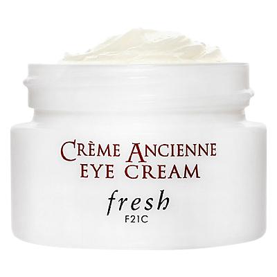 Image of Fresh Crème Ancienne Eye Cream, 15ml
