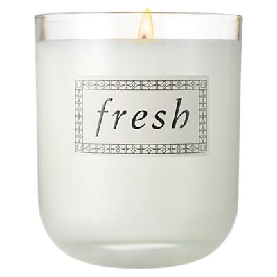 Fresh Cannabis Santal Candle, 215g