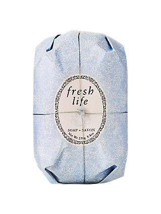 Fresh Life Oval Soap, 250g
