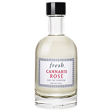 Buy Fresh Cannabis Rose Eau de Parfum, 100ml Online at johnlewis.com