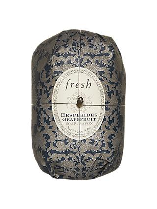 Fresh Hesperides Grapefruit Oval Soap, 250g