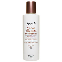 Buy Fresh Crème Ancienne Infusion, 120ml Online at johnlewis.com