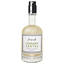 Buy Fresh Cannabis Santal Eau de Parfum Online at johnlewis.com