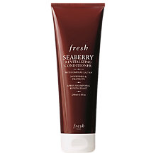 Buy Fresh Seaberry Revitalising Conditioner, 240ml Online at johnlewis.com