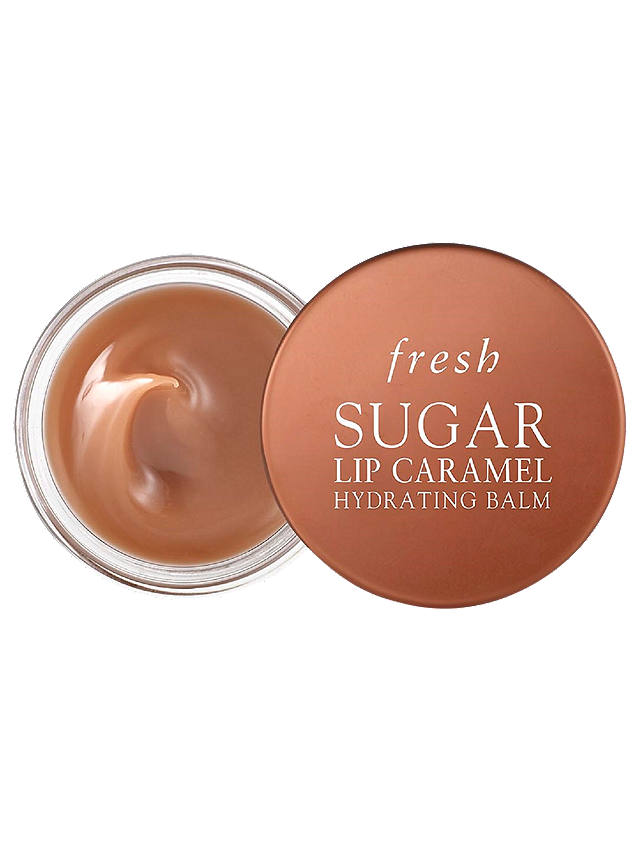 Buy Fresh Sugar Hydrating Lip Balm, Lip Caramel Online at johnlewis.com
