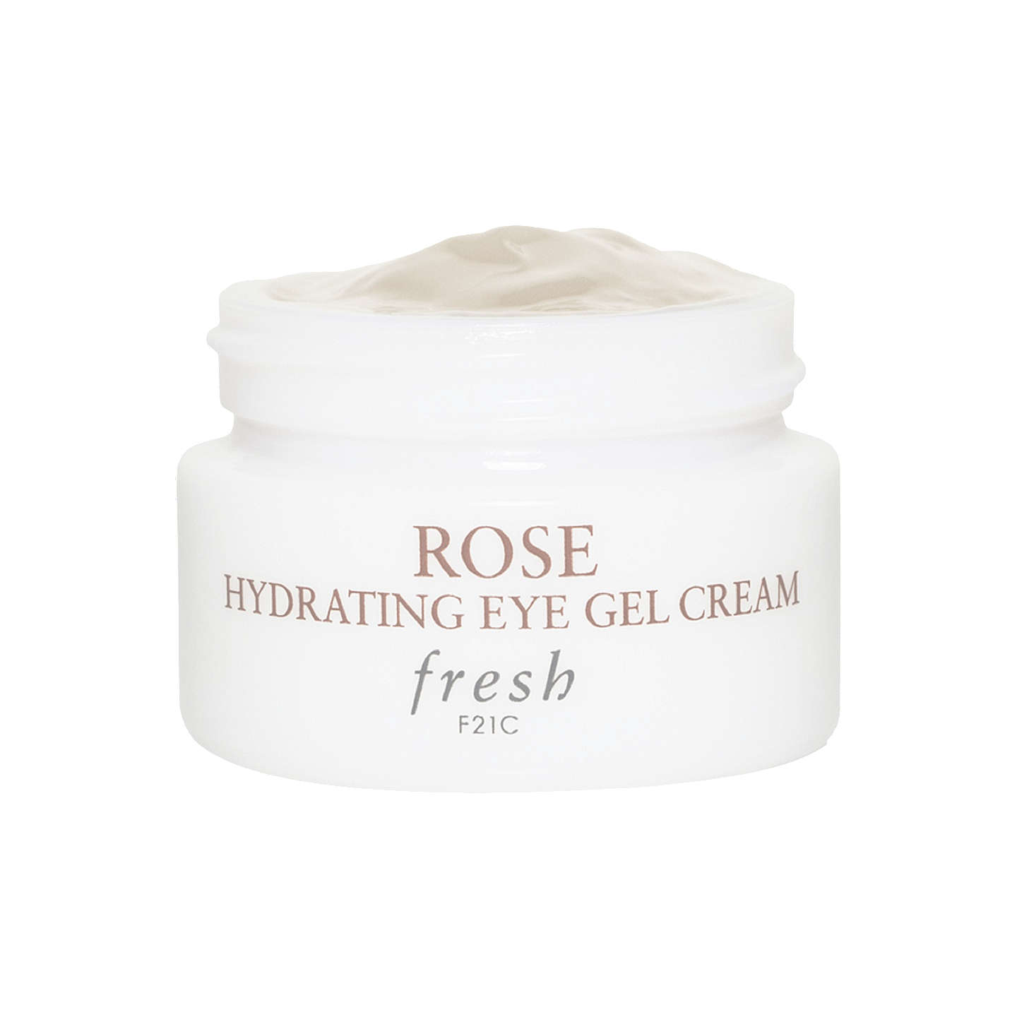 BuyFresh Rose Hydrating Eye Gel Cream, 15ml Online at johnlewis.com