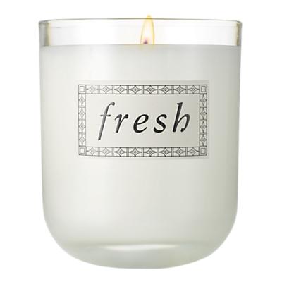 Fresh Sugar Lemon Candle, 215g