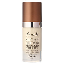 Buy Fresh Sugar Lip Serum Advanced Therapy, 10ml Online at johnlewis.com