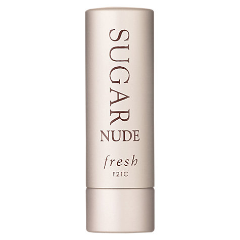 Buy Fresh Sugar Tinted Lip Treatment SPF 15, Nude Online at johnlewis.com