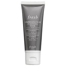 Buy Fresh Umbrian Clay Purifying Mask To Go, 30ml Online at johnlewis.com