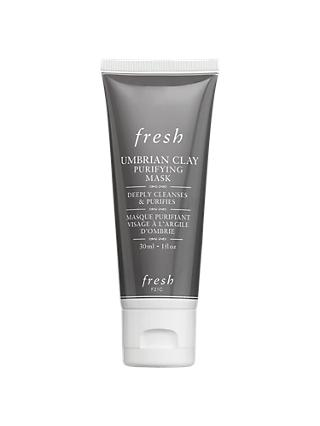 Fresh Umbrian Clay Purifying Mask To Go, 30ml