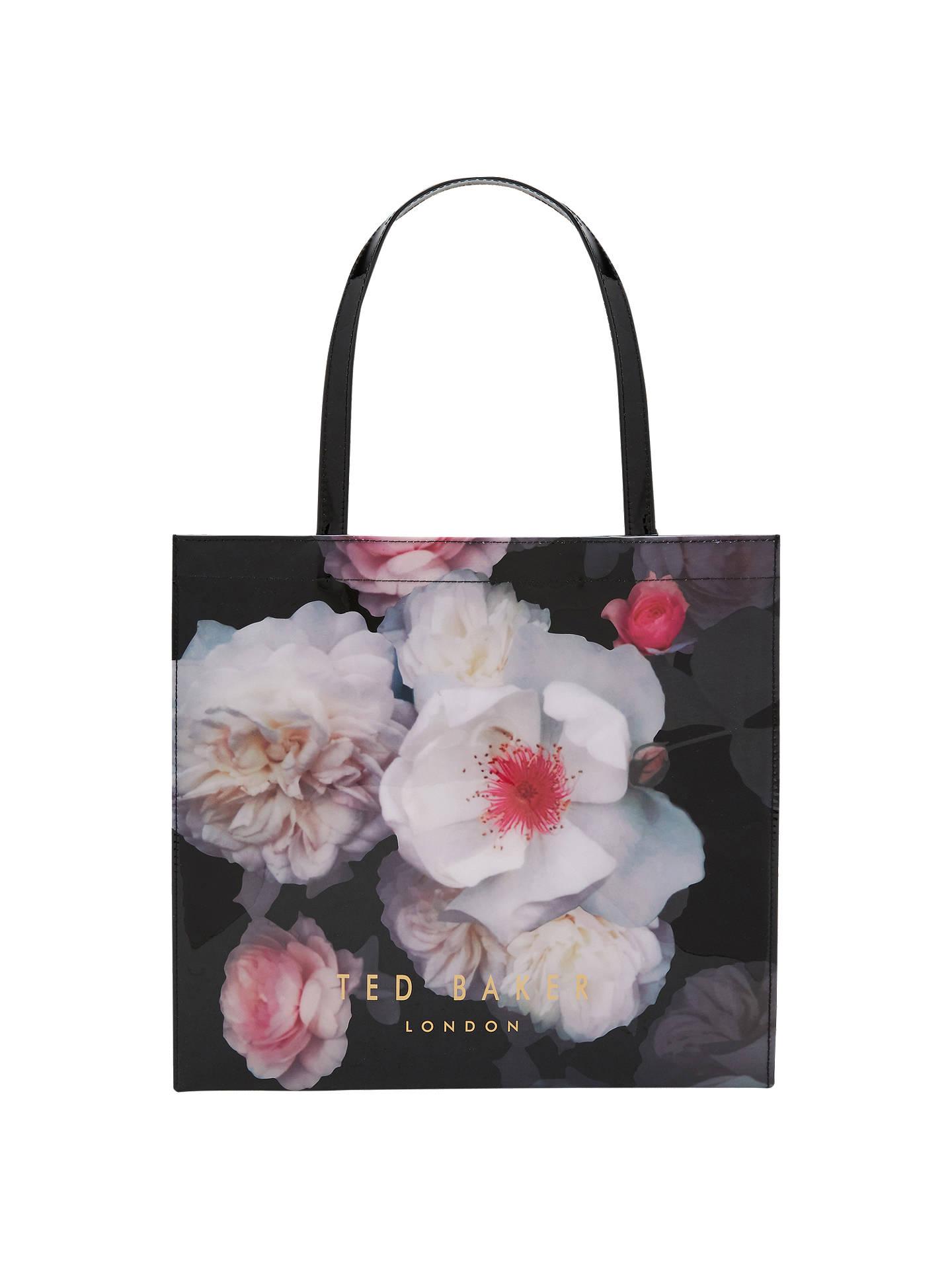 4ed879e0ed02e Buy Ted Baker Taracon Chelsea Grey Large Shopper Bag