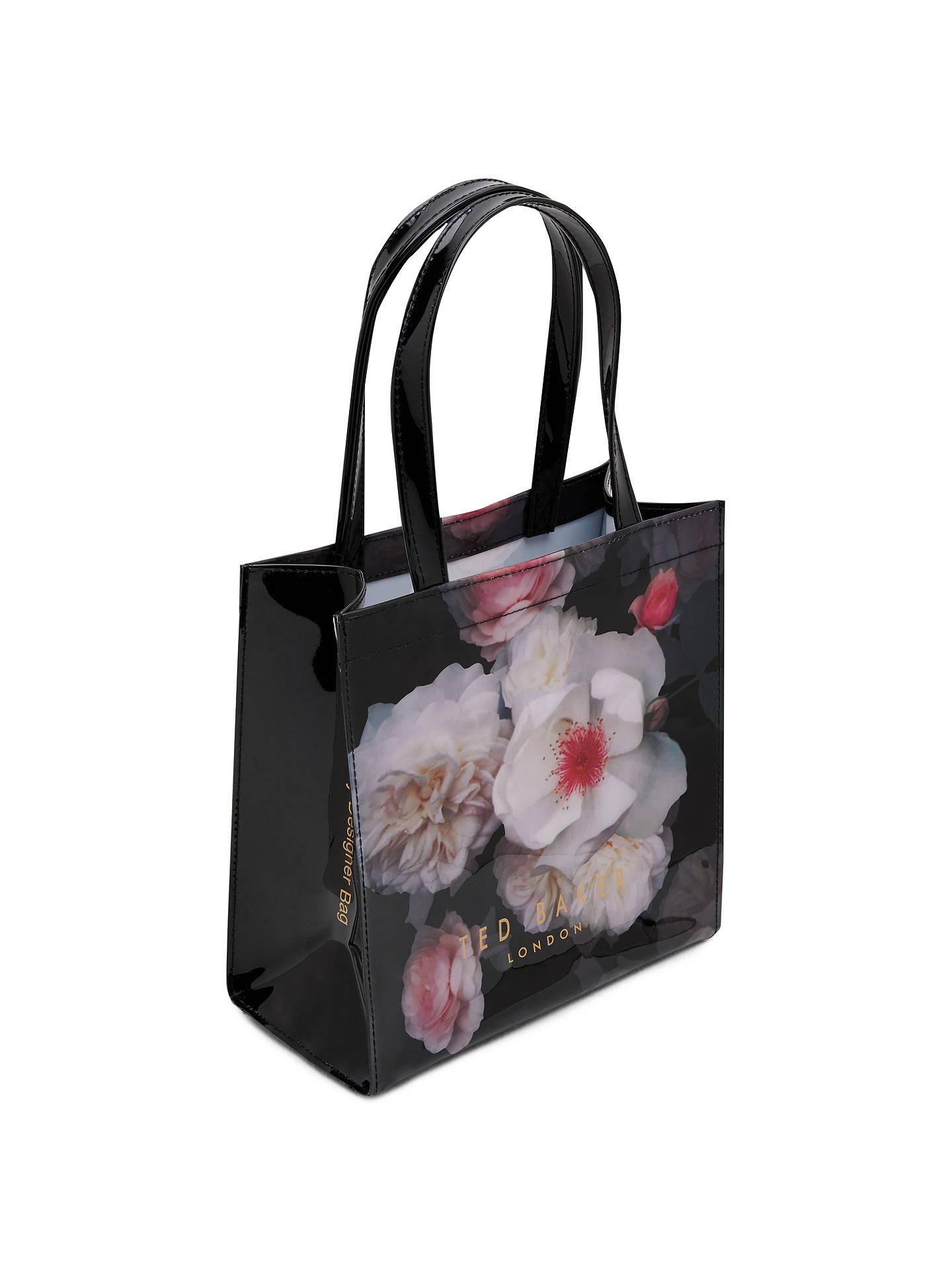 b074e684f4c08 ... Buy Ted Baker Taracon Chelsea Grey Large Shopper Bag