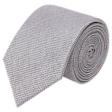 Buy Reiss Ceremony Textured Silk Tie Online at johnlewis.com