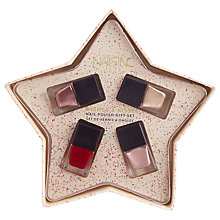 Buy Nails Inc Wishes And Kisses Nail Gift Set Online at johnlewis.com