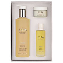 Buy ESPA Recover & Revive Body Collection Online at johnlewis.com