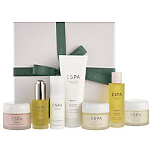 Buy ESPA Heroes Ultimate Skincare & Body Collection Online at johnlewis.com