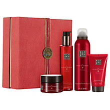 Buy Rituals The Ritual of Ayurveda Balancing Bath & Body Gift Set Online at johnlewis.com