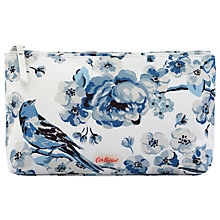 Buy Cath Kidston Matt Zip Cosmetic Bag Online at johnlewis.com