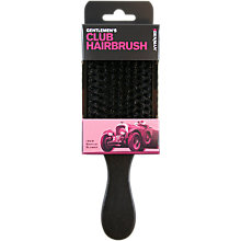 Buy Denman Gentlemen's Club Premium Natural Bristle Hairbrush Online at johnlewis.com