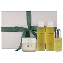 Buy ESPA The Sleep Skincare & Body Collection Online at johnlewis.com
