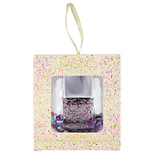 Buy Nails Inc Sparkle Baby Bauble Nail Gift Set Online at johnlewis.com