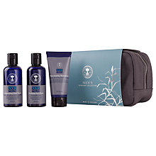 Buy Neal's Yard Remedies Men's Everyday Collection Online at johnlewis.com