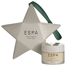 Buy ESPA Star Of Night Overnight Hydration Therapy Online at johnlewis.com