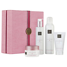 Buy Rituals The Ritual Of Sakura Relaxing Bath & Body Gift Set Online at johnlewis.com