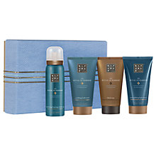 Buy Rituals The Ritual Of Hammam Purifying Treat Gift Set Online at johnlewis.com