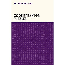 Buy Allsorted Code Breaking Puzzles Online at johnlewis.com