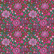 Buy Freespirit Inner Vision Print Fabric Online at johnlewis.com