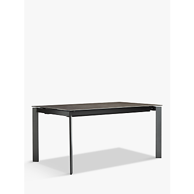 John Lewis Odyssey 6-10 Seater Ceramic Top Extending Dining Table