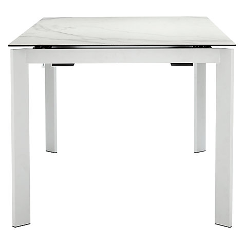 Buy John Lewis Odyssey 6-10 Seater Ceramic Top Extending Dining Table Online at johnlewis.com