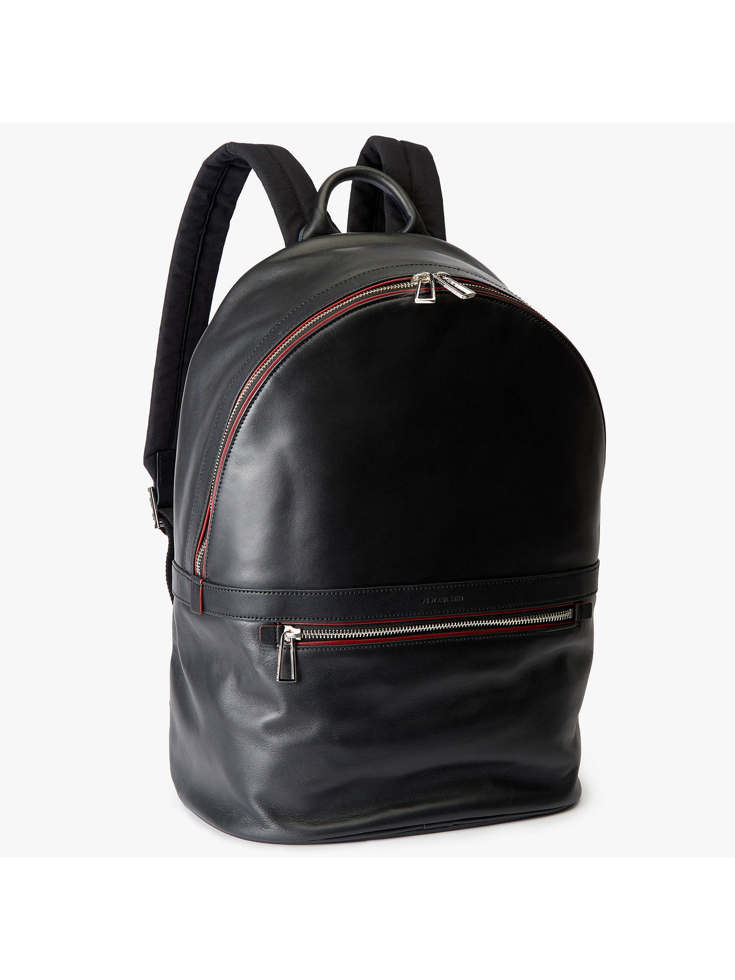 9e13063c80 Buy PS by Paul Smith Calf Leather Backpack