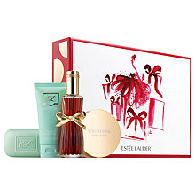 Buy Estée Lauder Youth Dew Favourites Fragrance Gift Set Online at johnlewis.com
