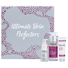 Buy Murad 'Ultimate Skin Perfectors' Skincare Gift Set Online at johnlewis.com