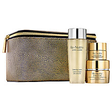 Buy Estée Lauder Re-Nutriv Regeneration Eyes Skincare Gift Set Online at johnlewis.com