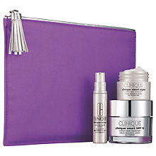 Buy Clinique Smart & Smooth Skincare Gift Set, Dry/Combination/Oily Skin Online at johnlewis.com