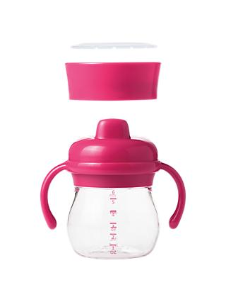 OXO Tot Transitions Hard Spout Sippy Cup