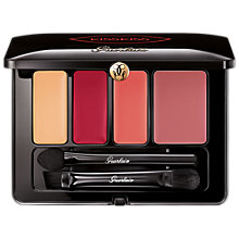Buy Guerlain Kiss Kiss Collector Palette Online at johnlewis.com