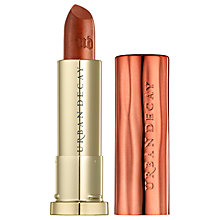 Buy Urban Decay Vice Lipstick Naked Heat Collection Online at johnlewis.com