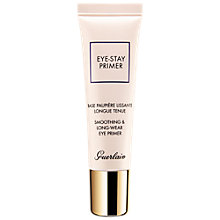 Buy Guerlain Eye-Stay Primer - Smoothing & Longwear Eye Primer, 12ml Online at johnlewis.com
