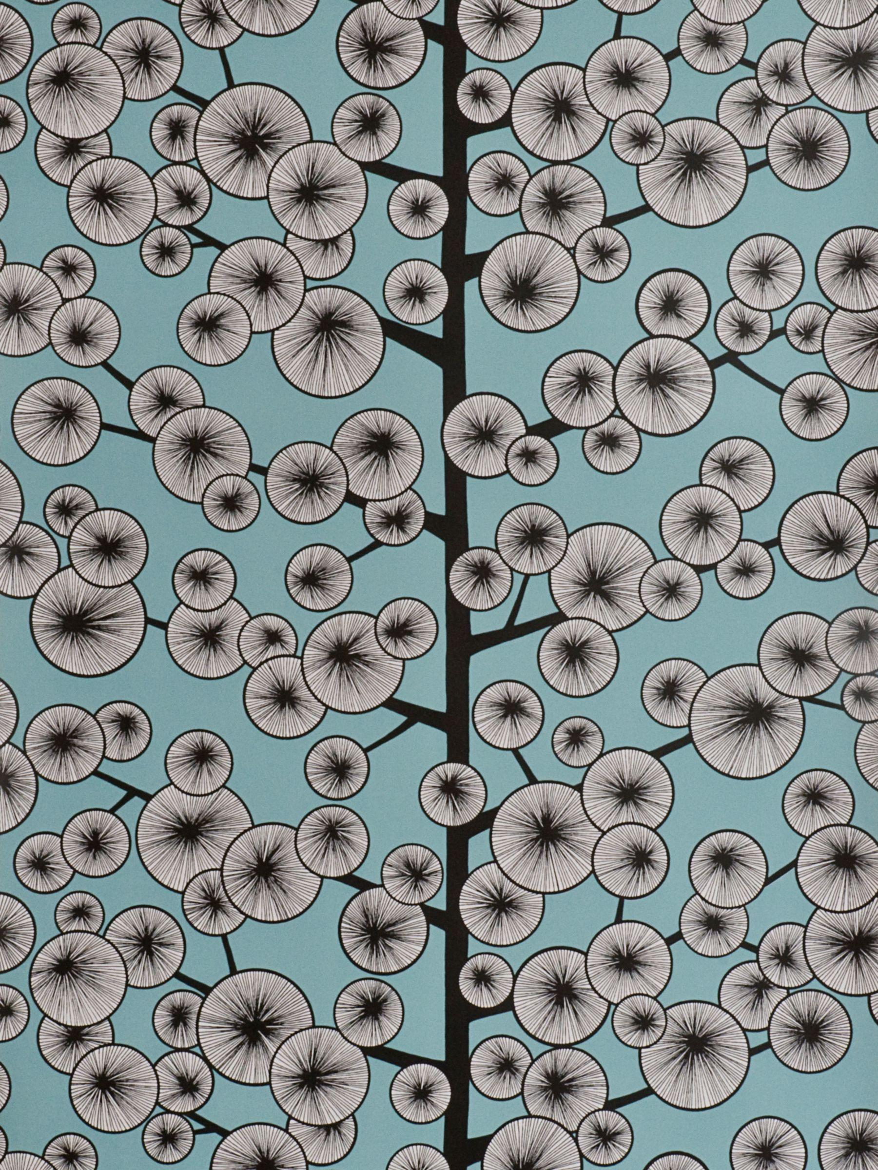 MissPrint MissPrint Cotton Tree Wallpaper