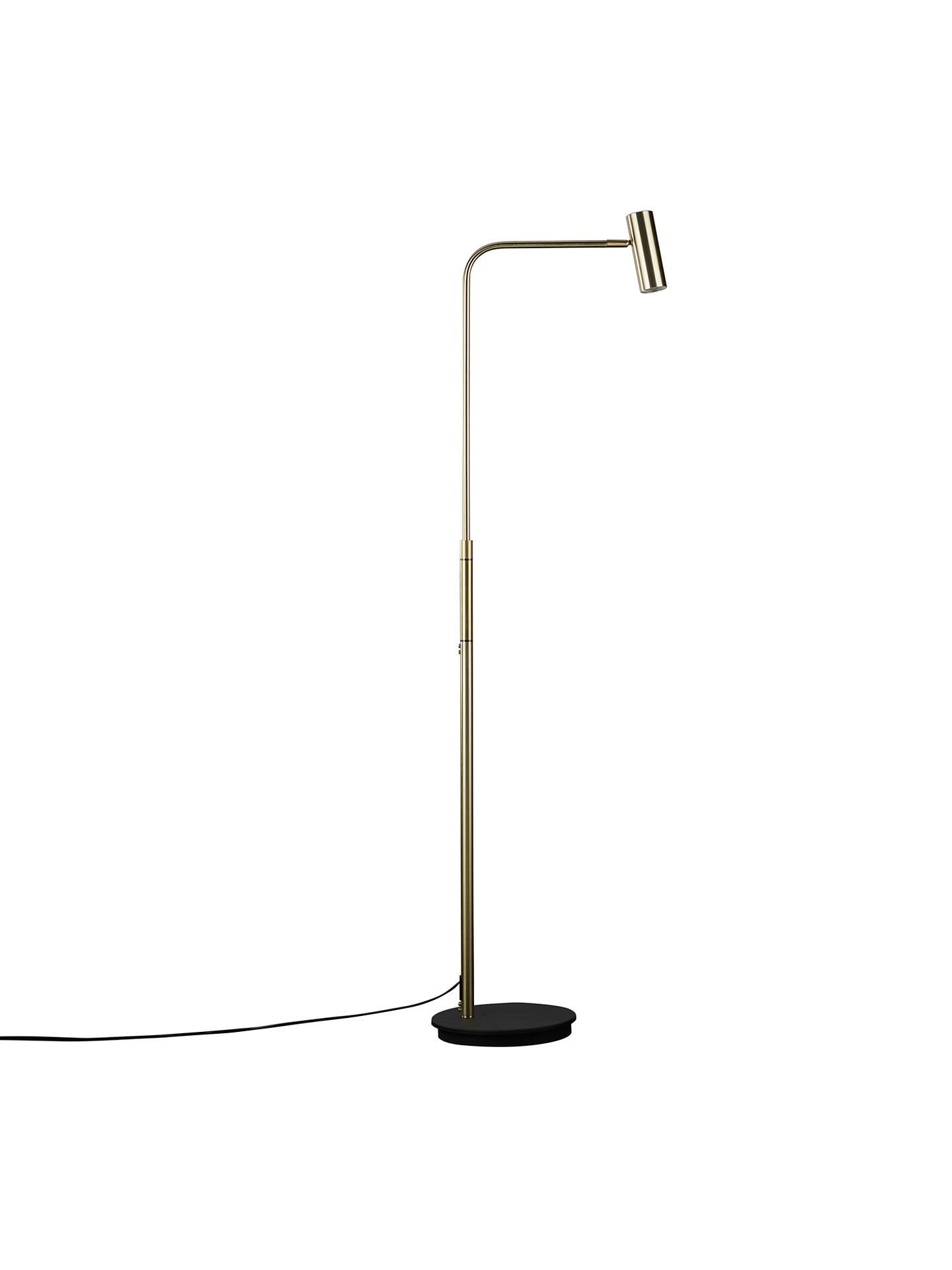 Alpha Led 3 Touch Floor Lamp Br