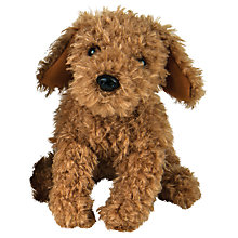 Buy Go Puppy Go Moose The Miniature Poodle Online at johnlewis.com